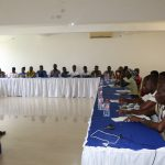 CIVIC RESPONSE ORGANISES LEGALITY AWARENESS TRAINING FOR FOREST-FRINGE COMMUNITY MEMBERS