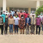 Civic Response Trains Enumerators And Supervisors To Collect Data On VPA Impact In Ghana