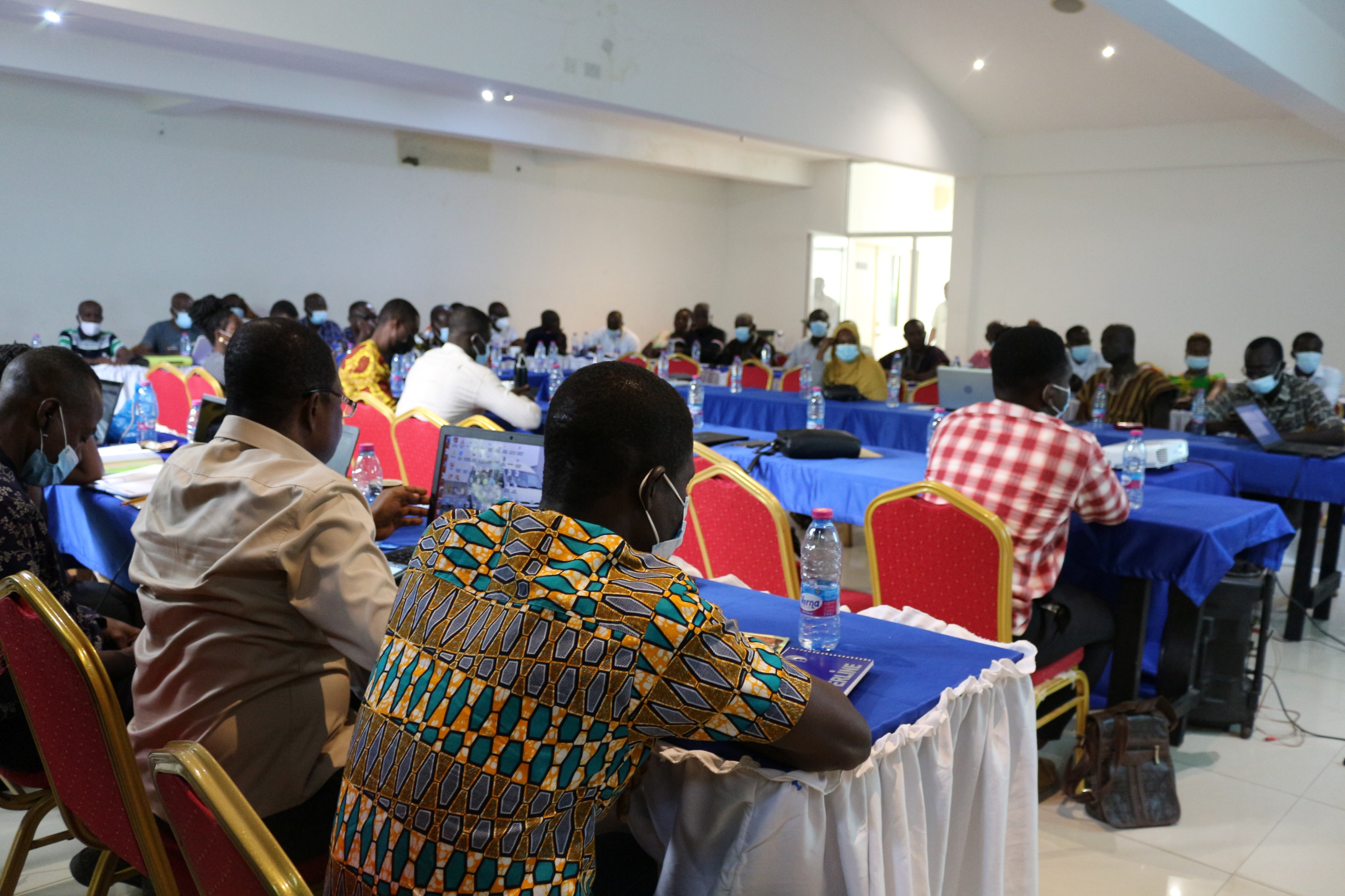 Forest Watch Ghana AGM 2021 In Pictures